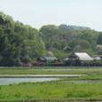 益子田園風景